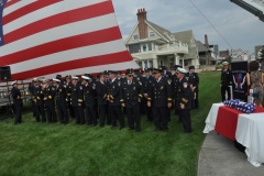 Galloway Patriot newspaper_Last Salute Military Funeral Honor Guard Atlantic City 9 11 Memorial Ceremony 2016DSC_0501