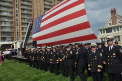 Galloway Patriot newspaper_Last Salute Military Funeral Honor Guard Atlantic City 9 11 Memorial Ceremony 2016DSC_0524