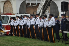 Galloway Patriot newspaper_Last Salute Military Funeral Honor Guard Atlantic City 9 11 Memorial Ceremony 2016DSC_0527