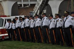 Galloway Patriot newspaper_Last Salute Military Funeral Honor Guard Atlantic City 9 11 Memorial Ceremony 2016DSC_0560