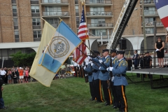 Galloway Patriot newspaper_Last Salute Military Funeral Honor Guard Atlantic City 9 11 Memorial Ceremony 2016DSC_0682
