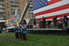 Galloway Patriot newspaper_Last Salute Military Funeral Honor Guard Atlantic City 9 11 Memorial Ceremony 2016DSC_0698