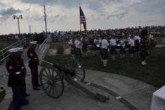Galloway Patriot newspaper_Last Salute Military Funeral Honor Guard Atlantic City 9 11 Memorial Ceremony 2016DSC_0710